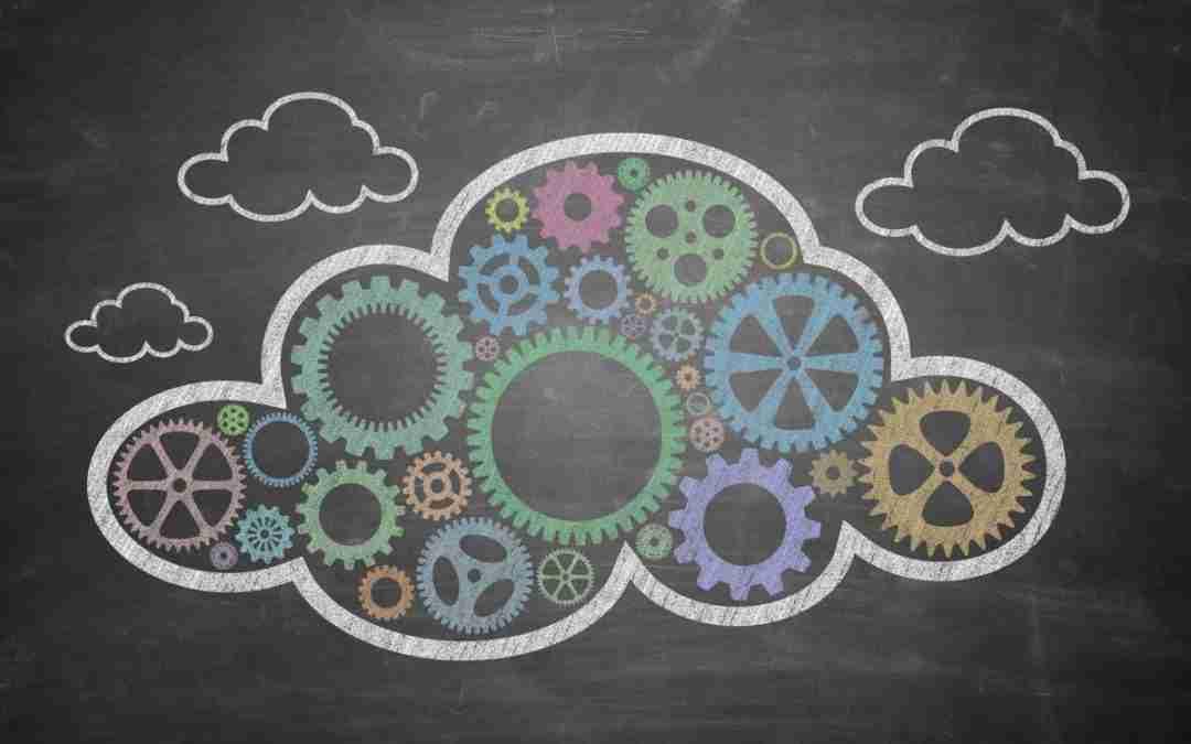 Webcast: Enterprise Innovation Management in the Cloud