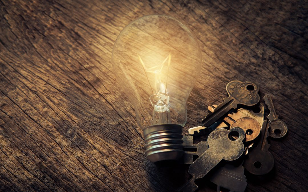 The Innovation Process – The Key to Success